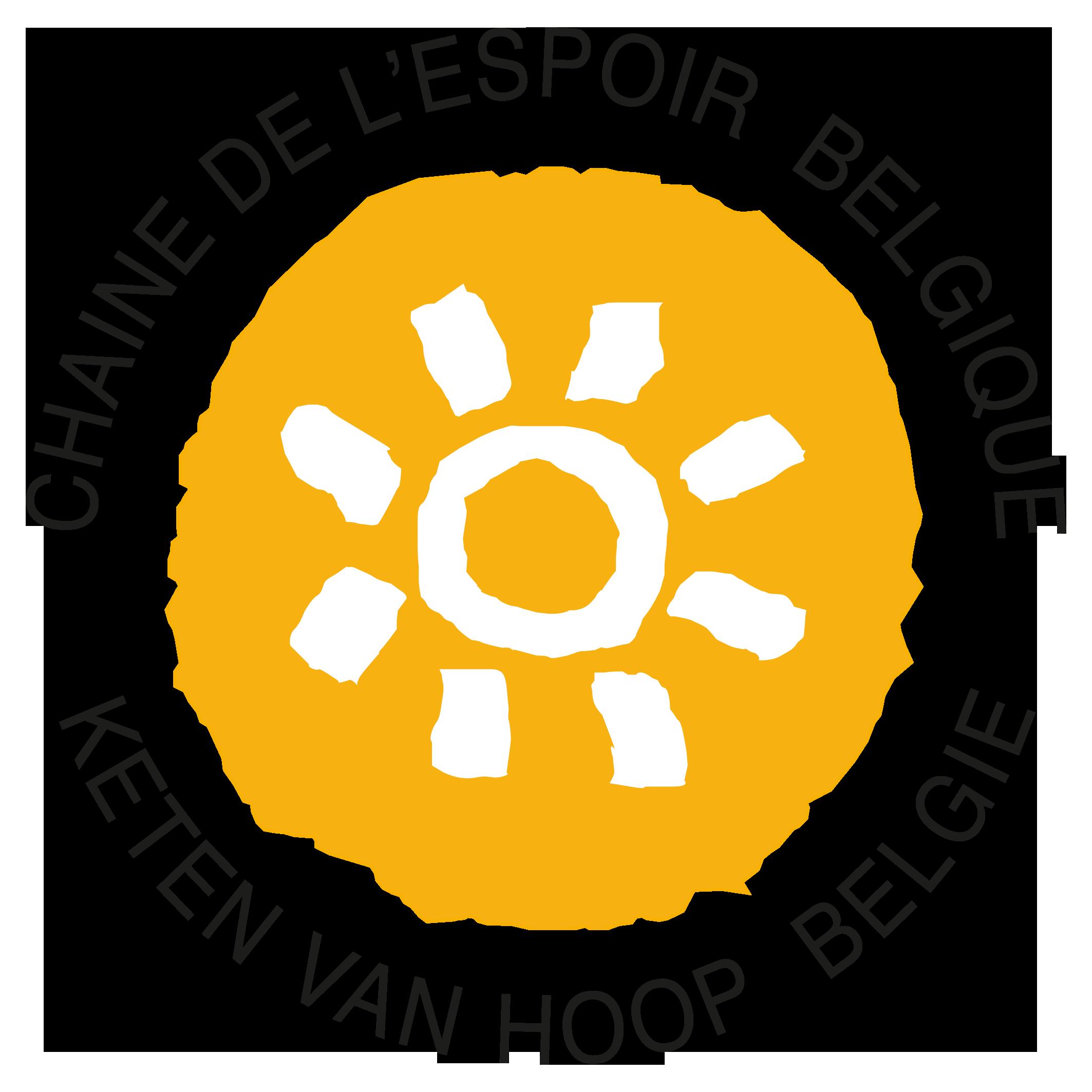 Chaîne de l'Espoir Belgique